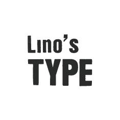 Lino's Type