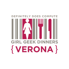 Girls Geek Dinners Verona