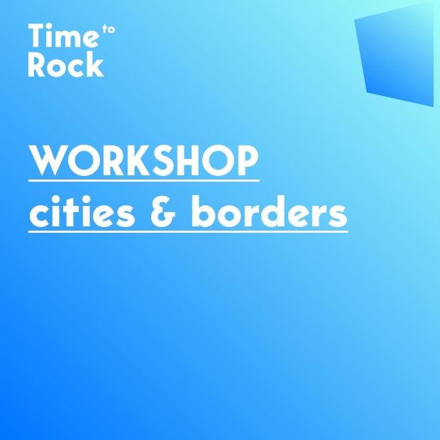 CITIES & BORDERS
