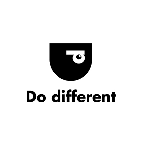 Do different
