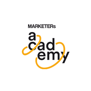 Marketers Academy.