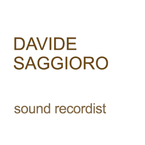 Davide Saggioro